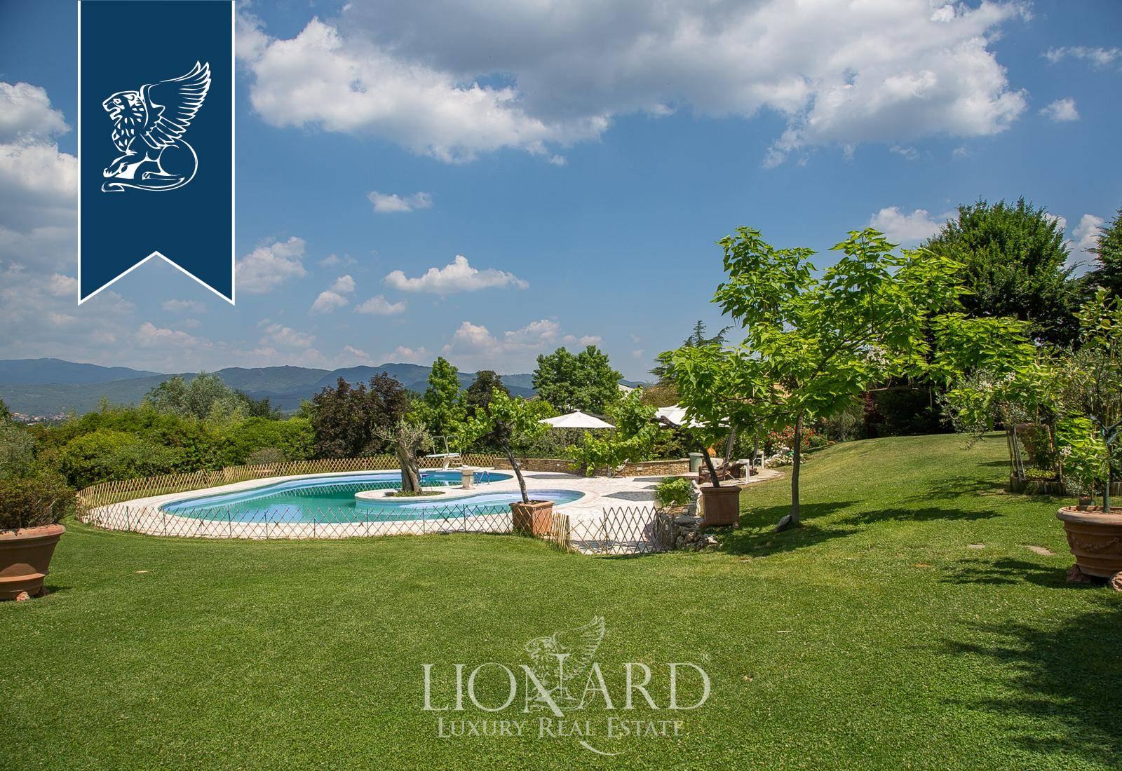 Villa in Vendita a Arezzo: 0 locali, 1000 mq - Foto 6