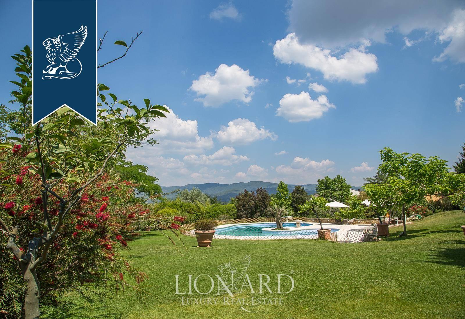 Villa in Vendita a Arezzo: 0 locali, 1000 mq - Foto 5
