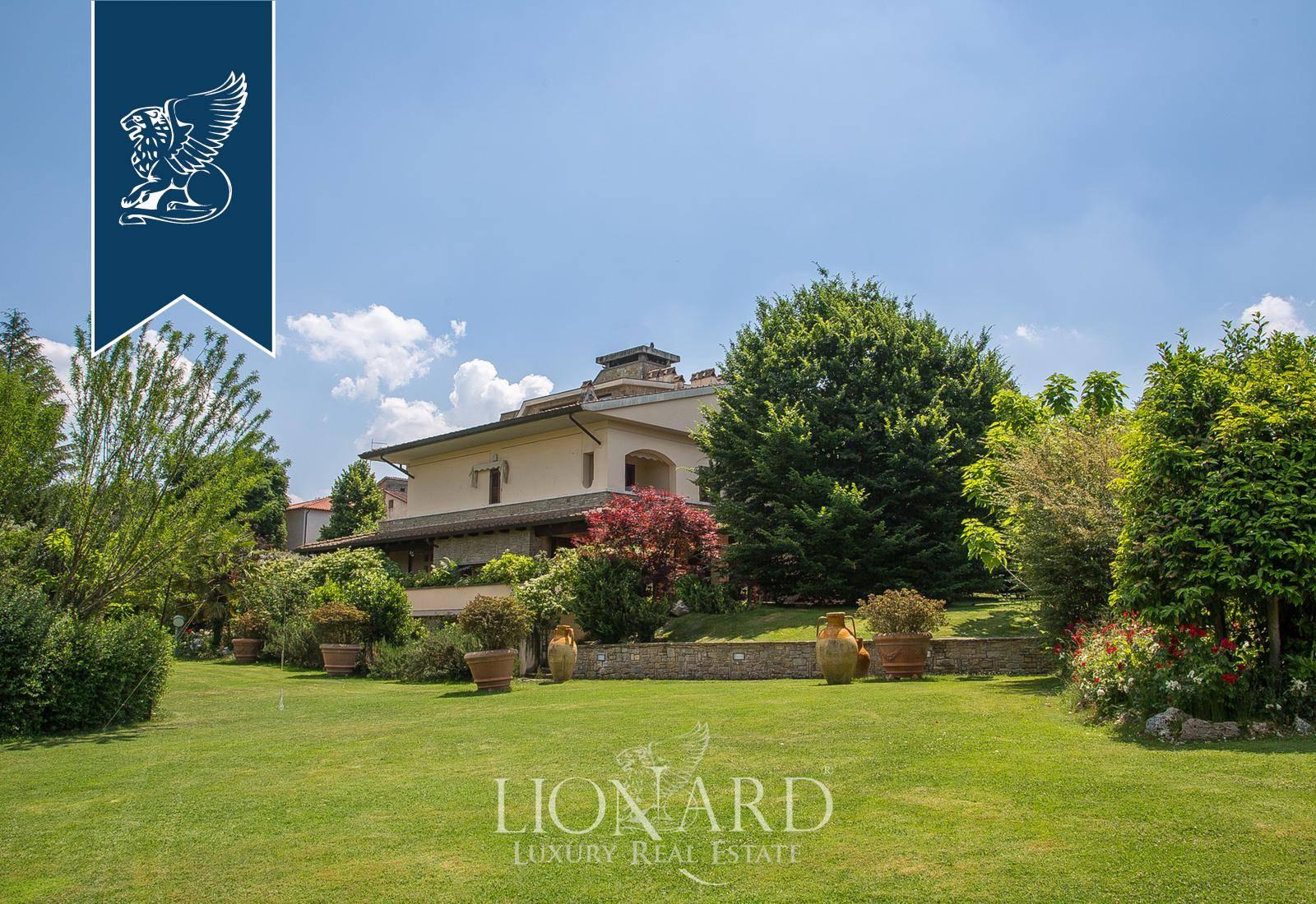 Villa in Vendita a Arezzo: 0 locali, 1000 mq - Foto 3
