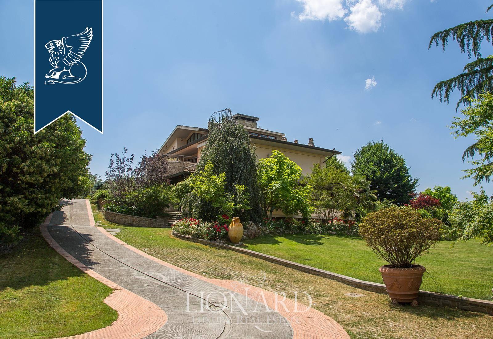 Villa in Vendita a Arezzo: 0 locali, 1000 mq - Foto 2