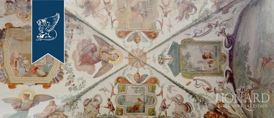 Villa in Vendita a Firenze: 0 locali, 1500 mq - Foto 3