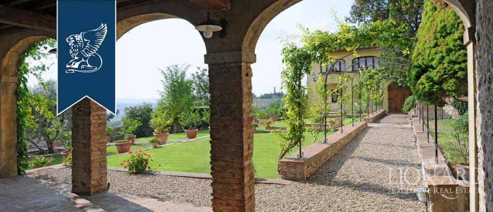 Villa in Vendita a Firenze: 0 locali, 1500 mq - Foto 7