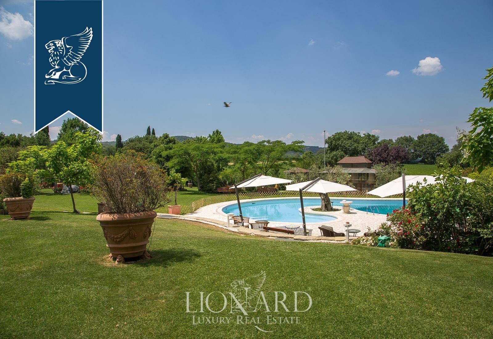 Villa in Vendita a Arezzo: 0 locali, 1000 mq - Foto 9
