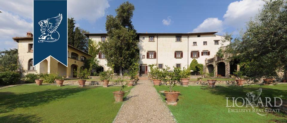 Villa in Vendita a Firenze: 0 locali, 1500 mq - Foto 1