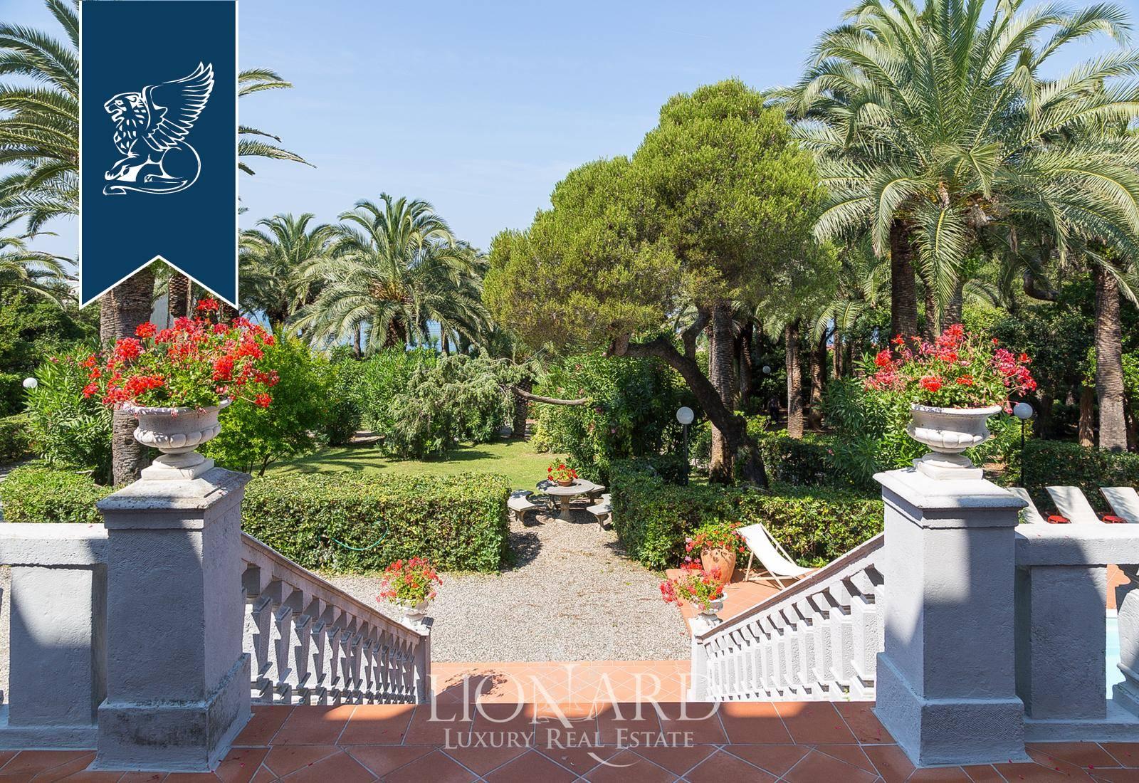 Villa in Vendita a Rosignano Marittimo: 0 locali, 400 mq - Foto 5