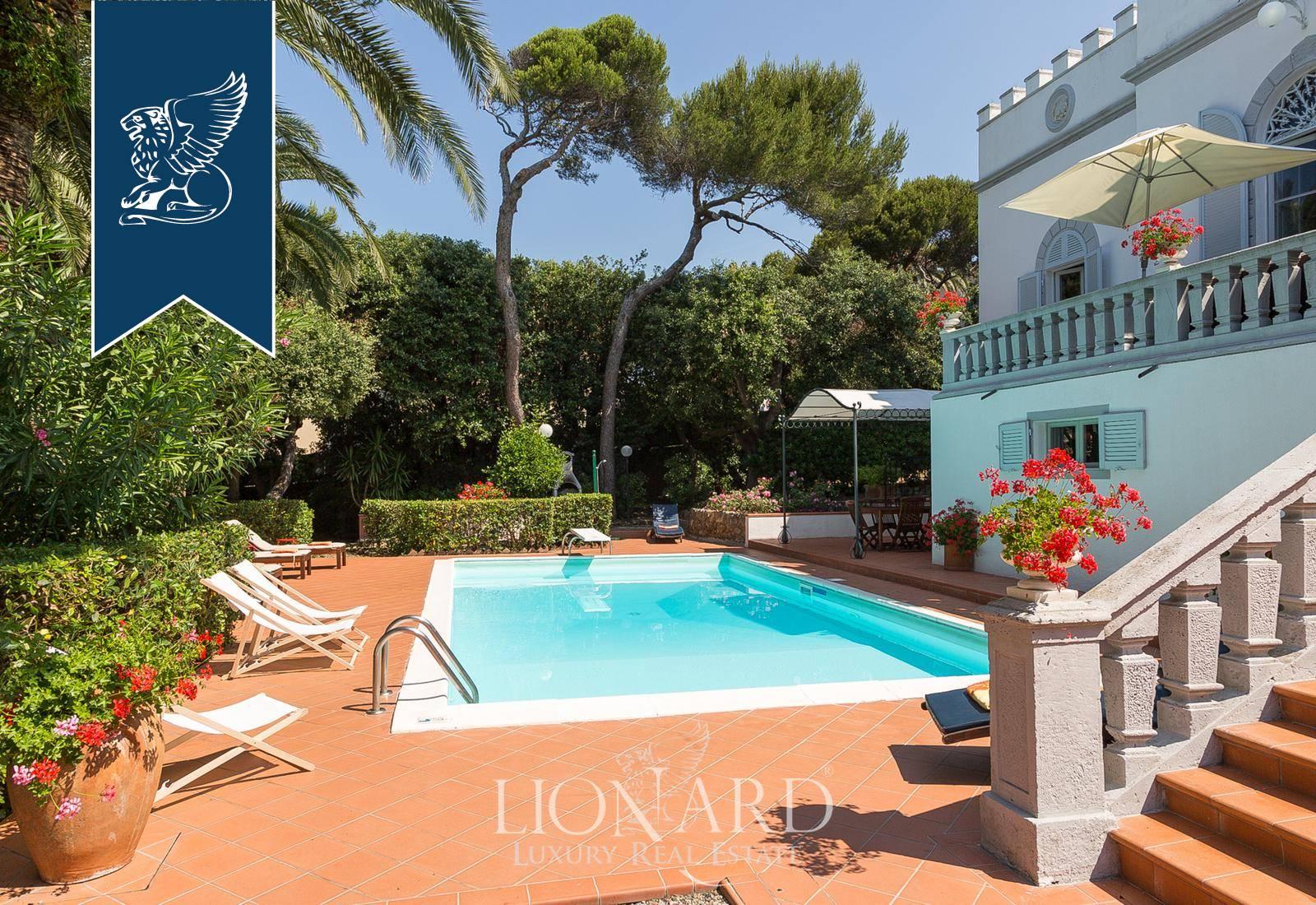 Villa in Vendita a Rosignano Marittimo: 0 locali, 400 mq - Foto 8