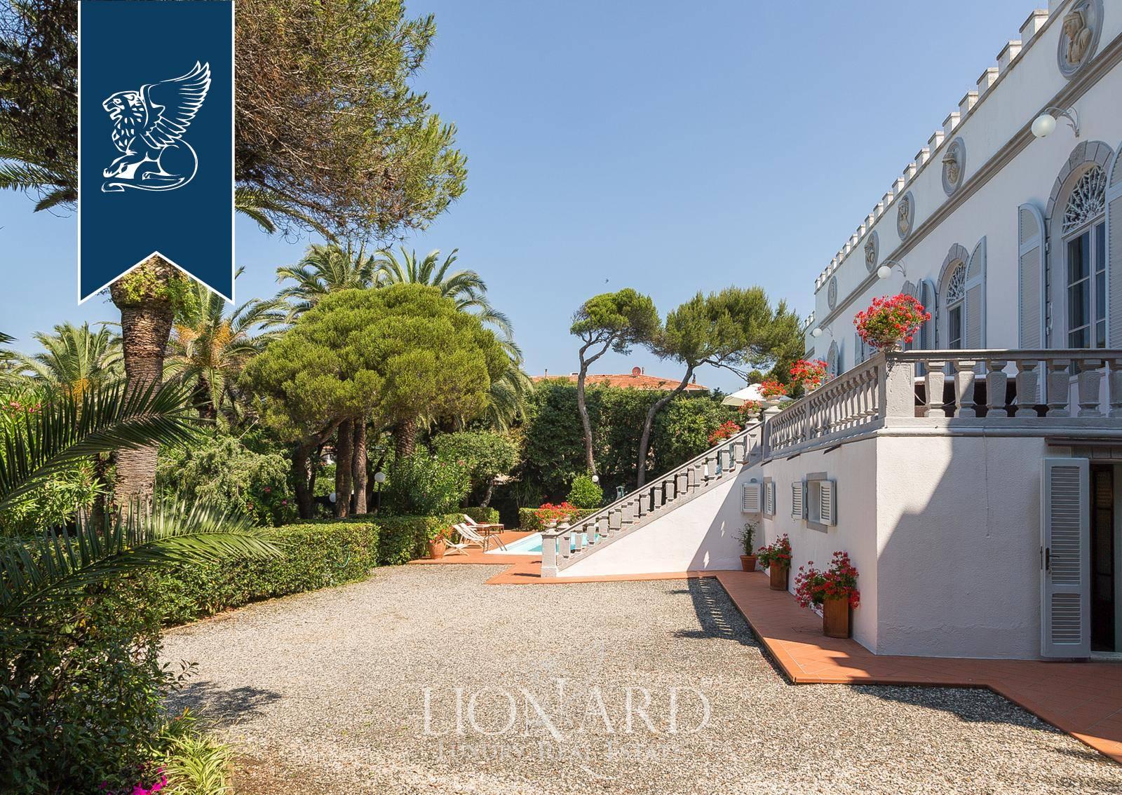 Villa in Vendita a Rosignano Marittimo: 0 locali, 400 mq - Foto 9