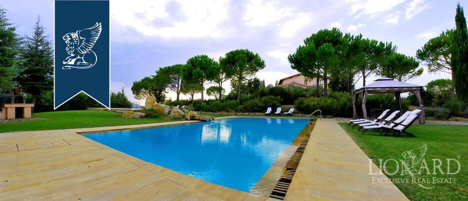 Villa in Vendita a Grosseto: 0 locali, 1000 mq - Foto 8