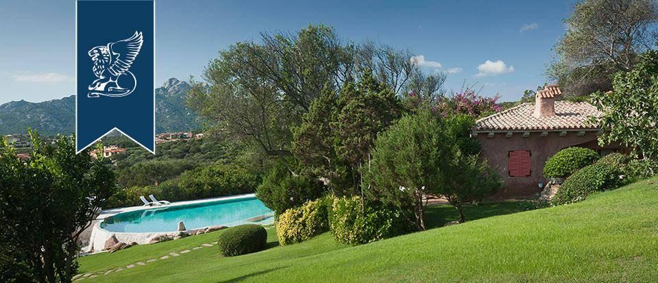 Villa in Vendita a Arzachena: 0 locali, 350 mq - Foto 6