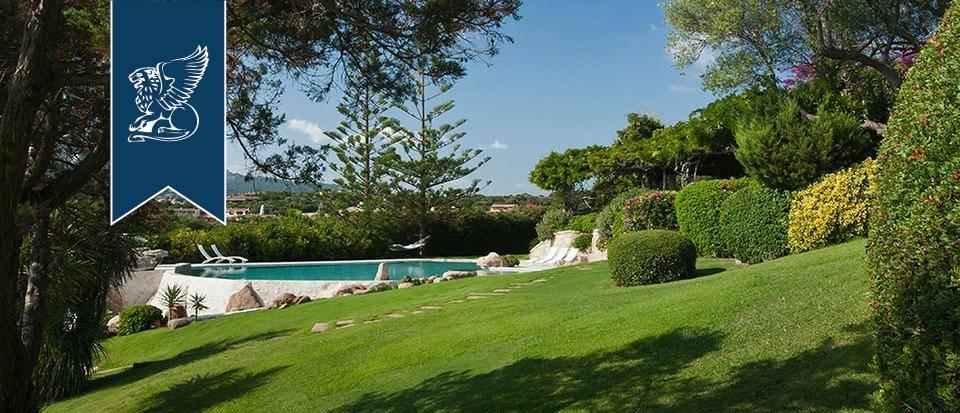 Villa in Vendita a Arzachena: 0 locali, 350 mq - Foto 7