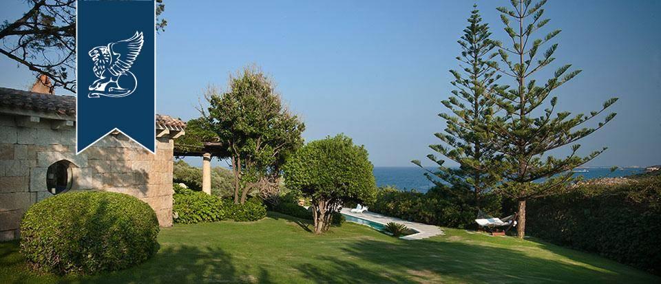 Villa in Vendita a Arzachena: 0 locali, 350 mq - Foto 8