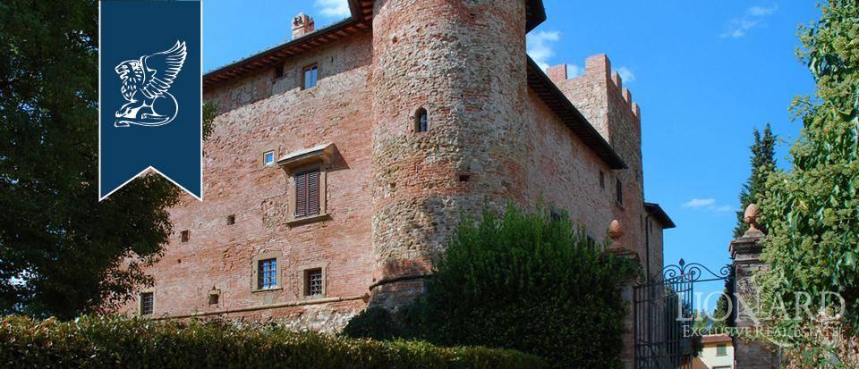 Villa in Vendita a Certaldo: 0 locali, 8500 mq - Foto 4
