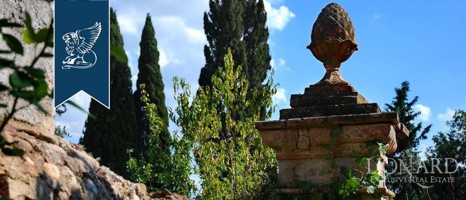 Villa in Vendita a Certaldo: 0 locali, 8500 mq - Foto 7