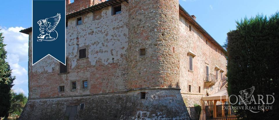 Villa in Vendita a Certaldo: 0 locali, 8500 mq - Foto 5
