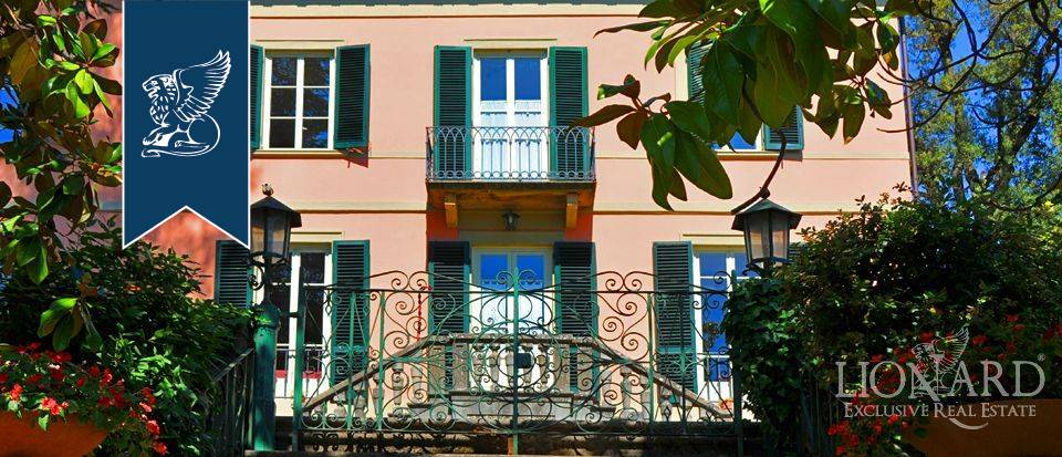Villa in Vendita a Lucca: 0 locali, 500 mq - Foto 2