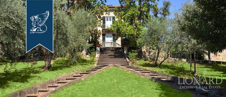 Villa in Vendita a Lucca: 0 locali, 500 mq - Foto 1