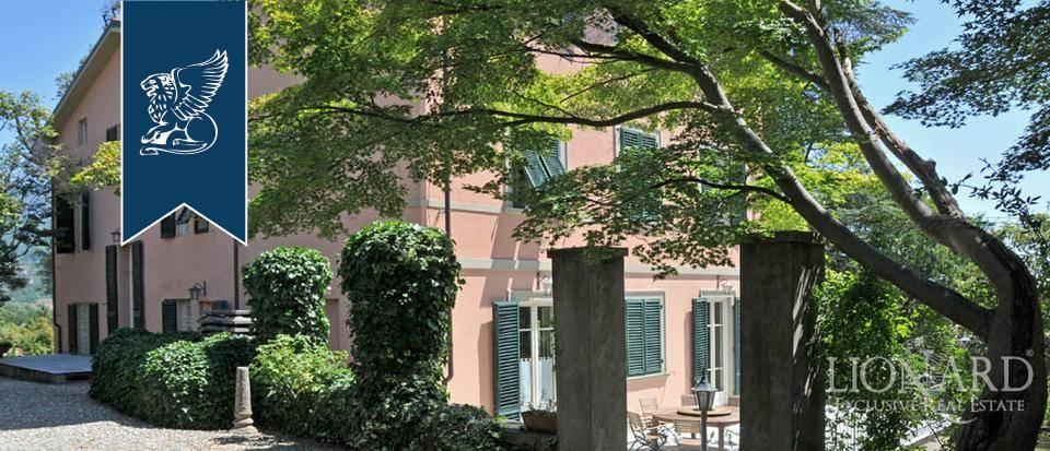 Villa in Vendita a Lucca: 0 locali, 500 mq - Foto 6