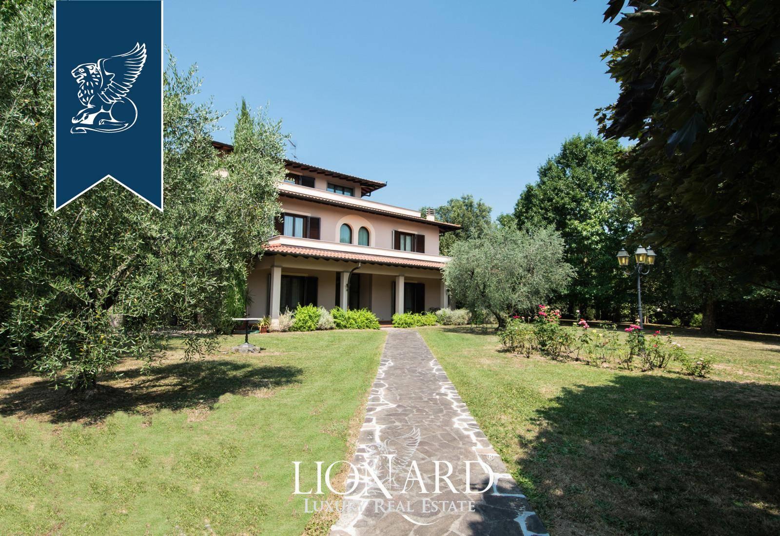Villa in Vendita a Pieve A Nievole: 0 locali, 620 mq - Foto 9
