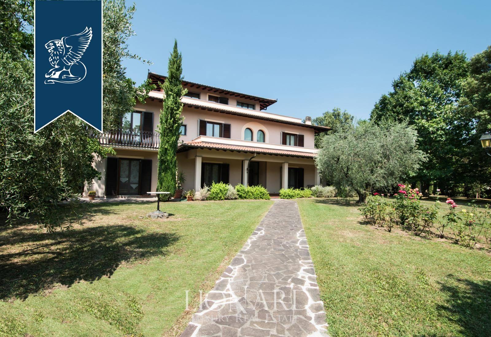 Villa in Vendita a Pieve A Nievole: 0 locali, 620 mq - Foto 8