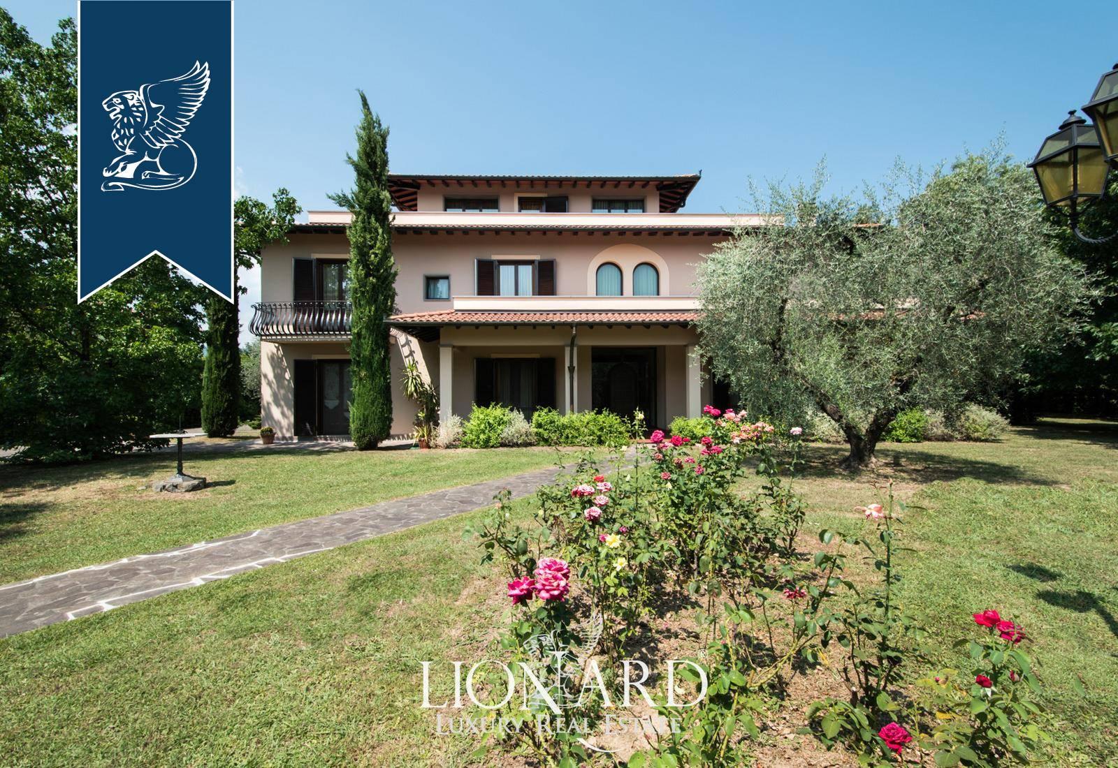 Villa in Vendita a Pieve A Nievole: 0 locali, 620 mq - Foto 6