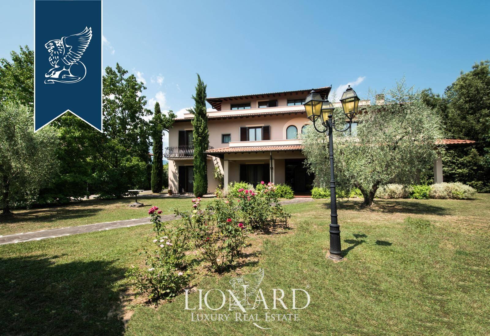 Villa in Vendita a Pieve A Nievole: 0 locali, 620 mq - Foto 7