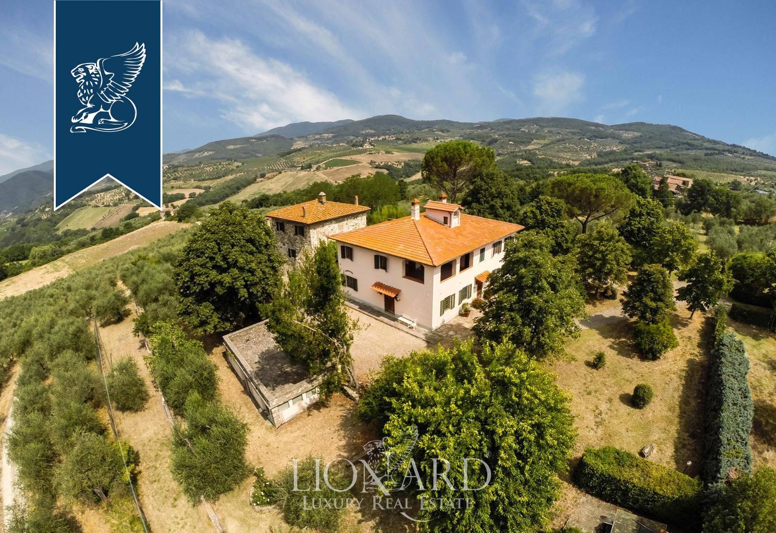 Villa in Vendita a Pontassieve: 0 locali, 550 mq - Foto 6