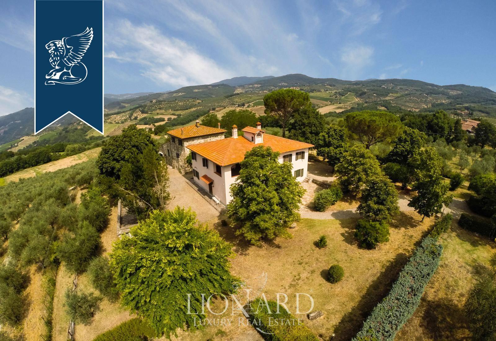 Villa in Vendita a Pontassieve: 0 locali, 550 mq - Foto 5