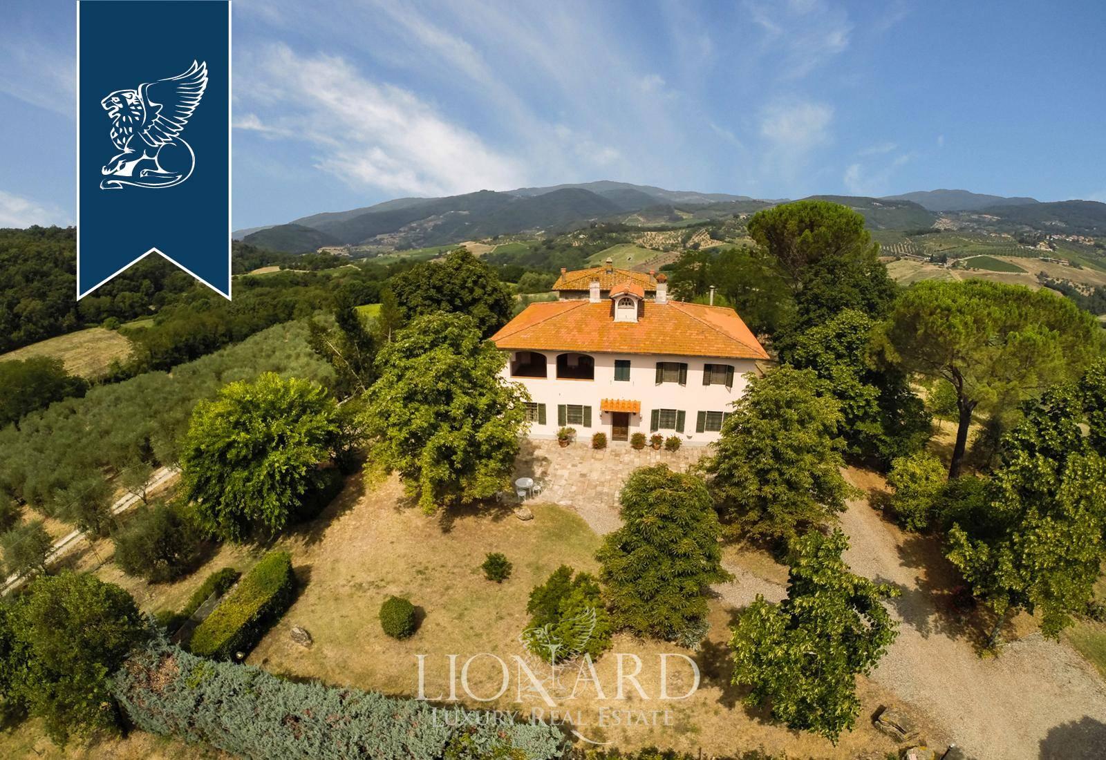 Villa in Vendita a Pontassieve: 0 locali, 550 mq - Foto 2