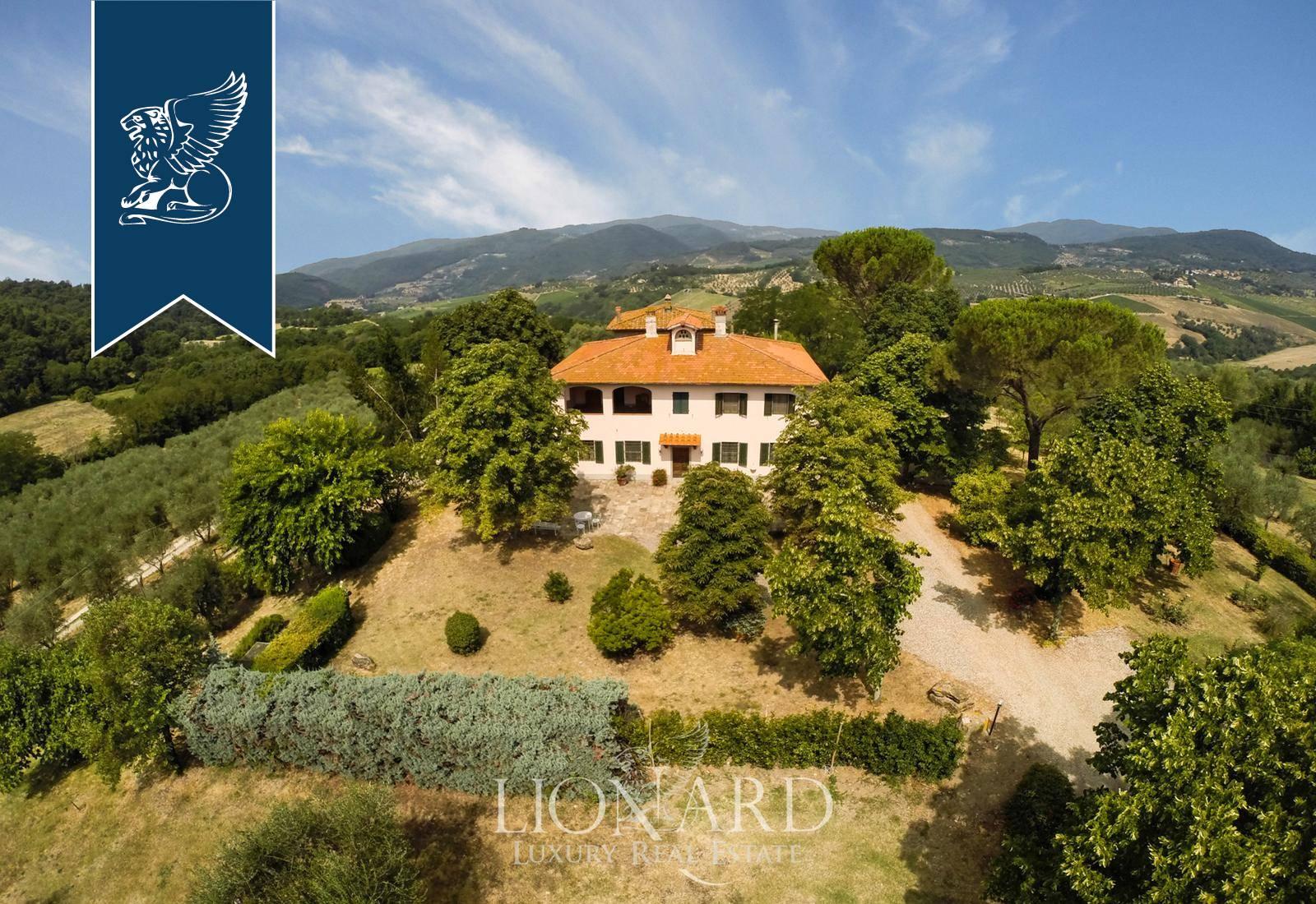 Villa in Vendita a Pontassieve: 0 locali, 550 mq - Foto 3