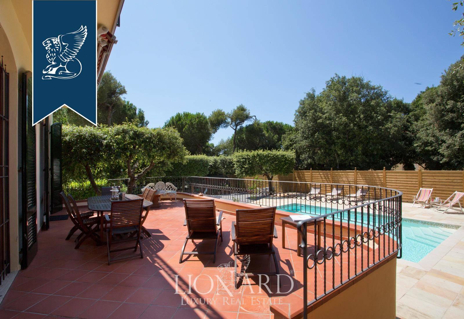 Villa in Vendita a Rosignano Marittimo: 0 locali, 340 mq - Foto 9