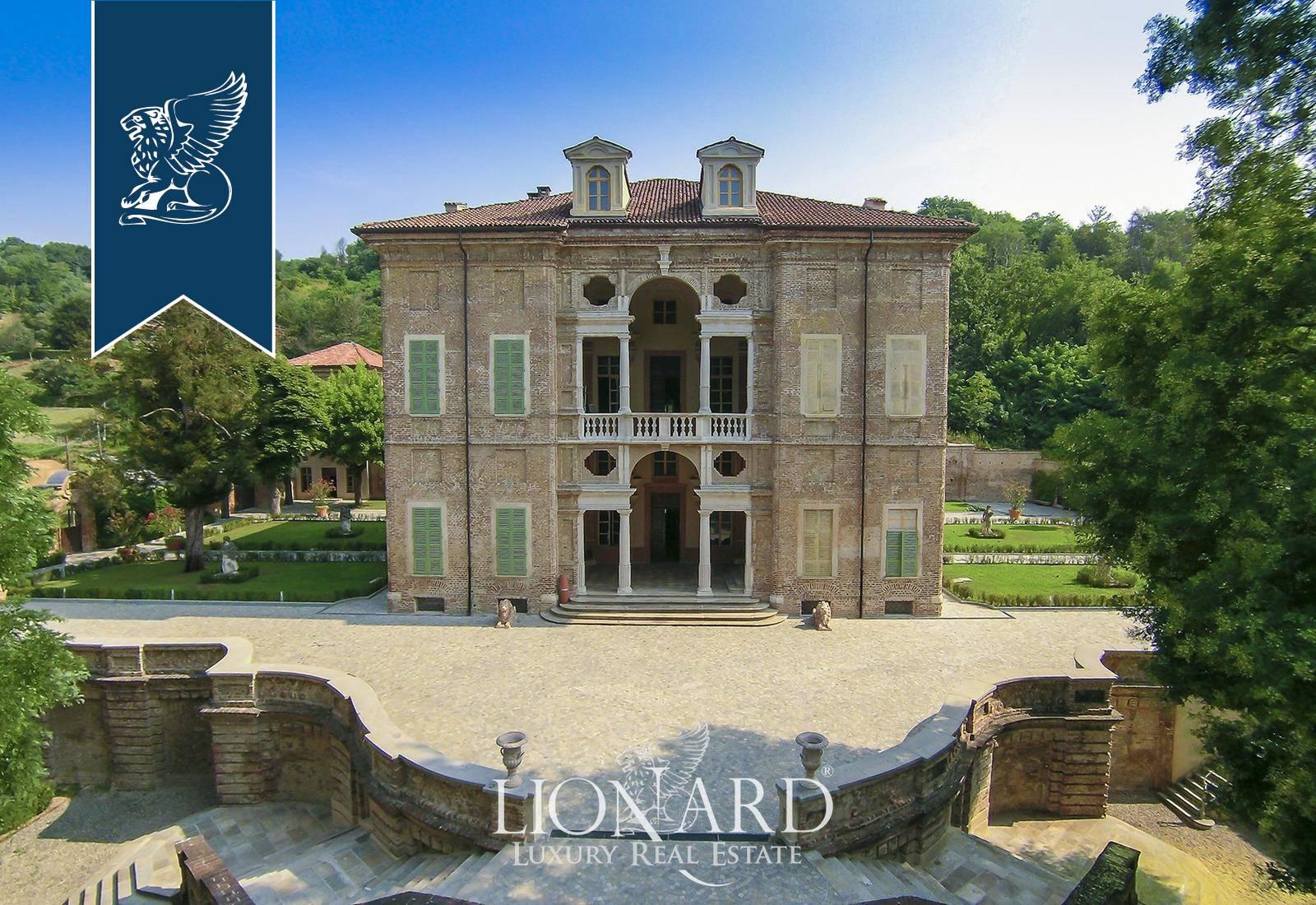 Villa in Vendita a Gassino Torinese: 0 locali, 2000 mq - Foto 2