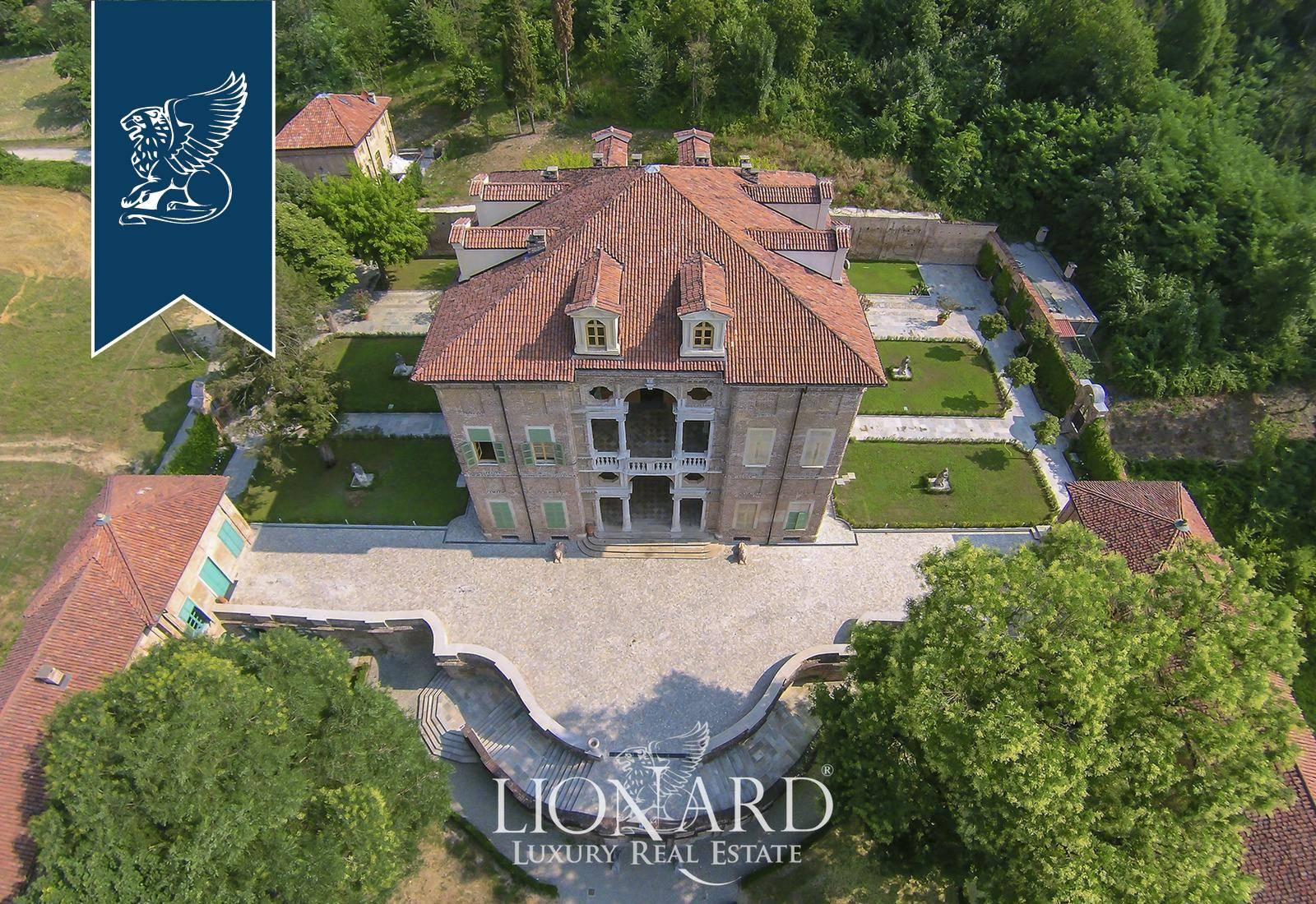 Villa in Vendita a Gassino Torinese: 0 locali, 2000 mq - Foto 4