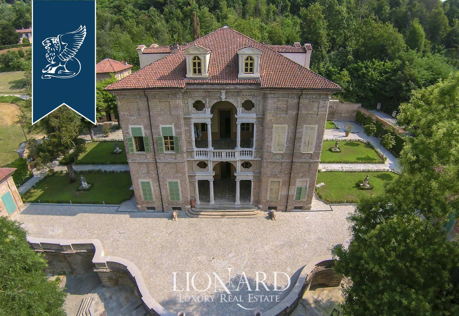 Villa in Vendita a Gassino Torinese: 0 locali, 2000 mq - Foto 5