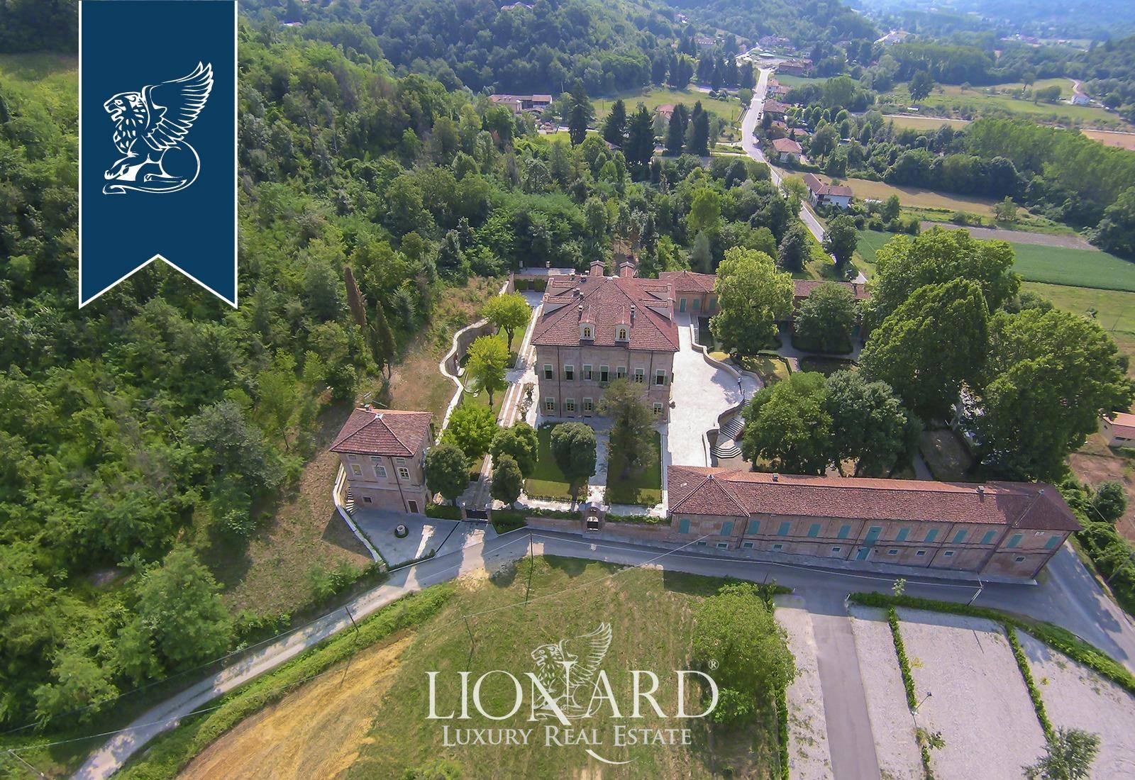 Villa in Vendita a Gassino Torinese: 0 locali, 2000 mq - Foto 7