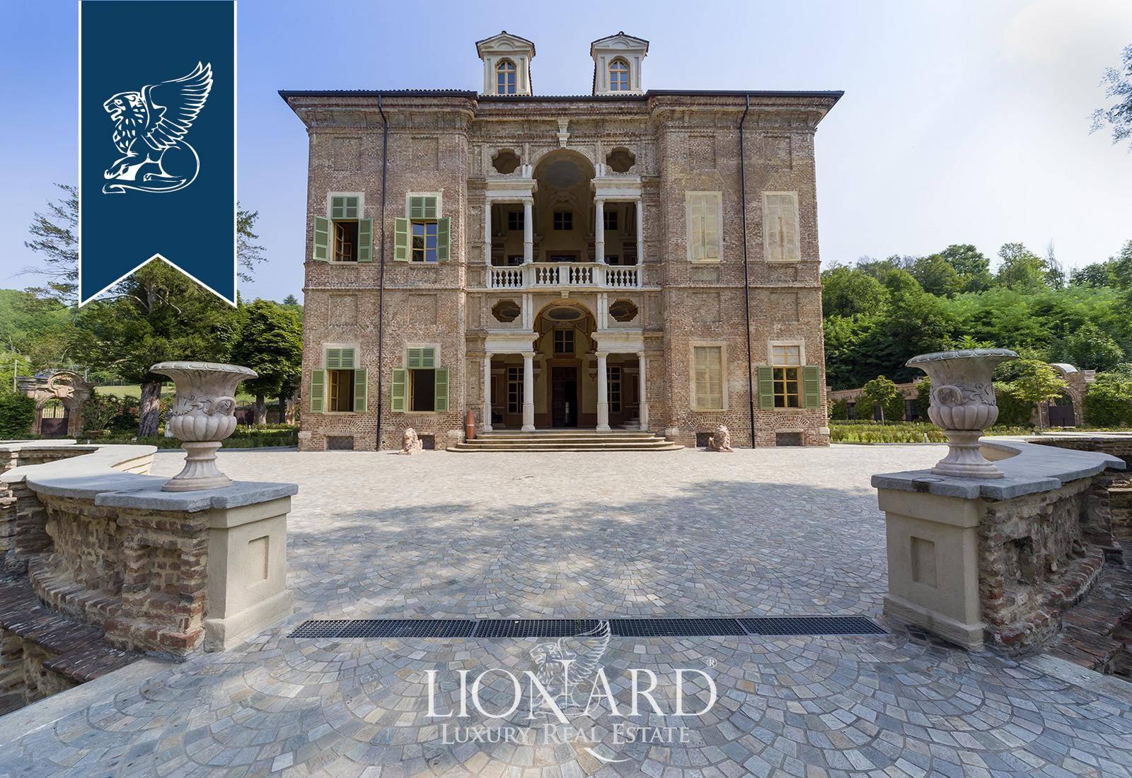 Villa in Vendita a Gassino Torinese: 0 locali, 2000 mq - Foto 9