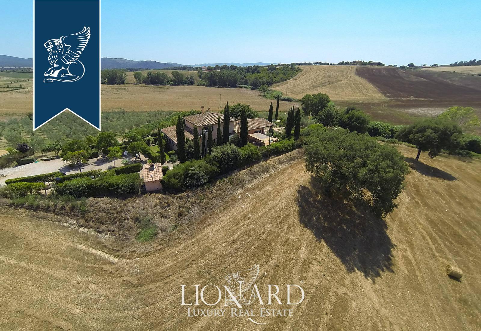 Villa in Vendita a Magliano In Toscana: 0 locali, 450 mq - Foto 6