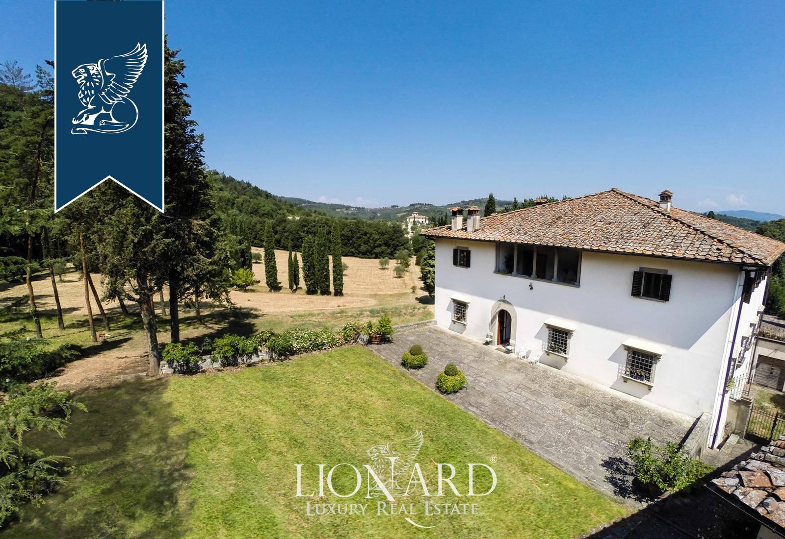 Villa in Vendita a Rignano Sull'Arno: 0 locali, 2600 mq - Foto 5