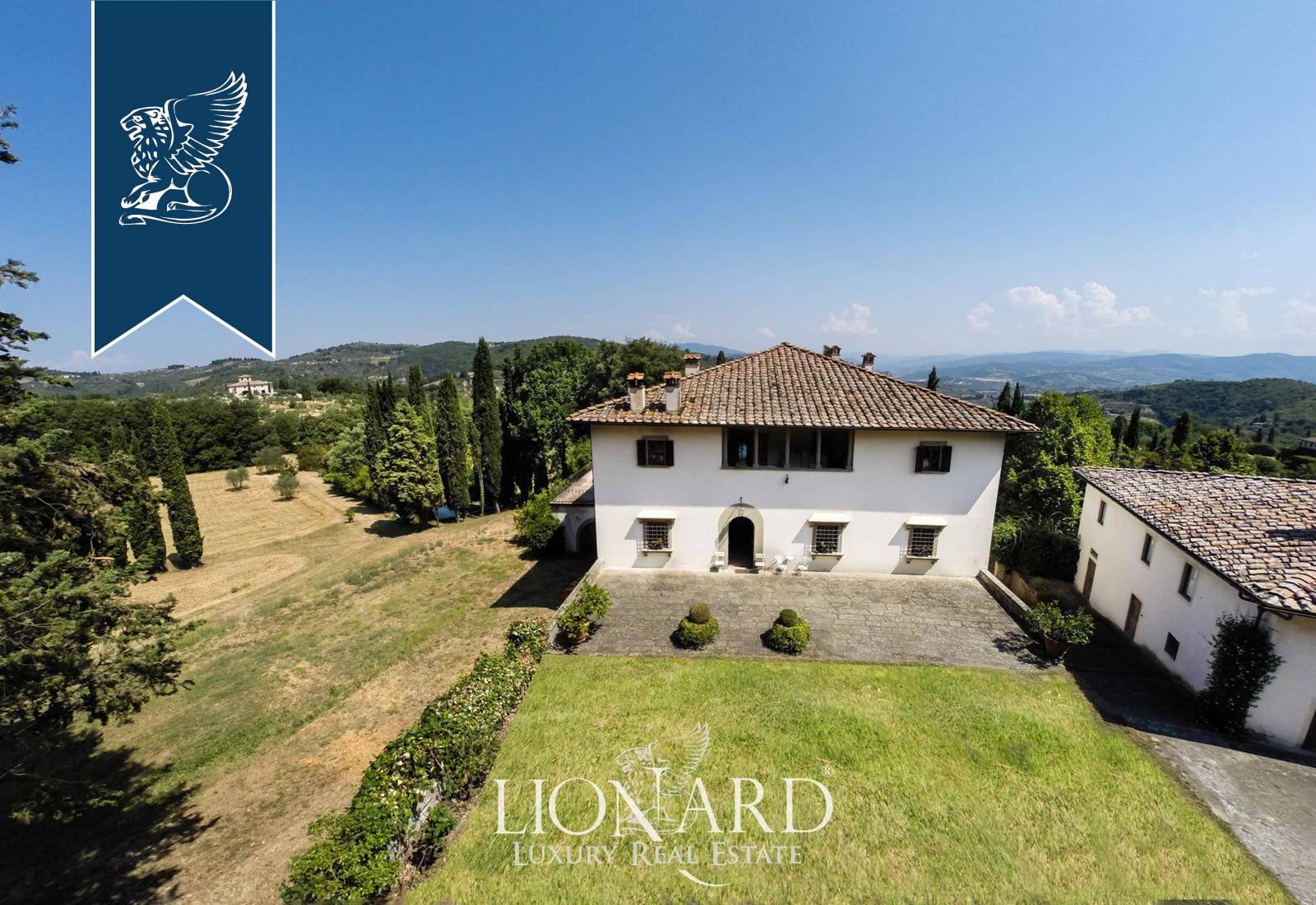 Villa in Vendita a Rignano Sull'Arno: 0 locali, 2600 mq - Foto 6