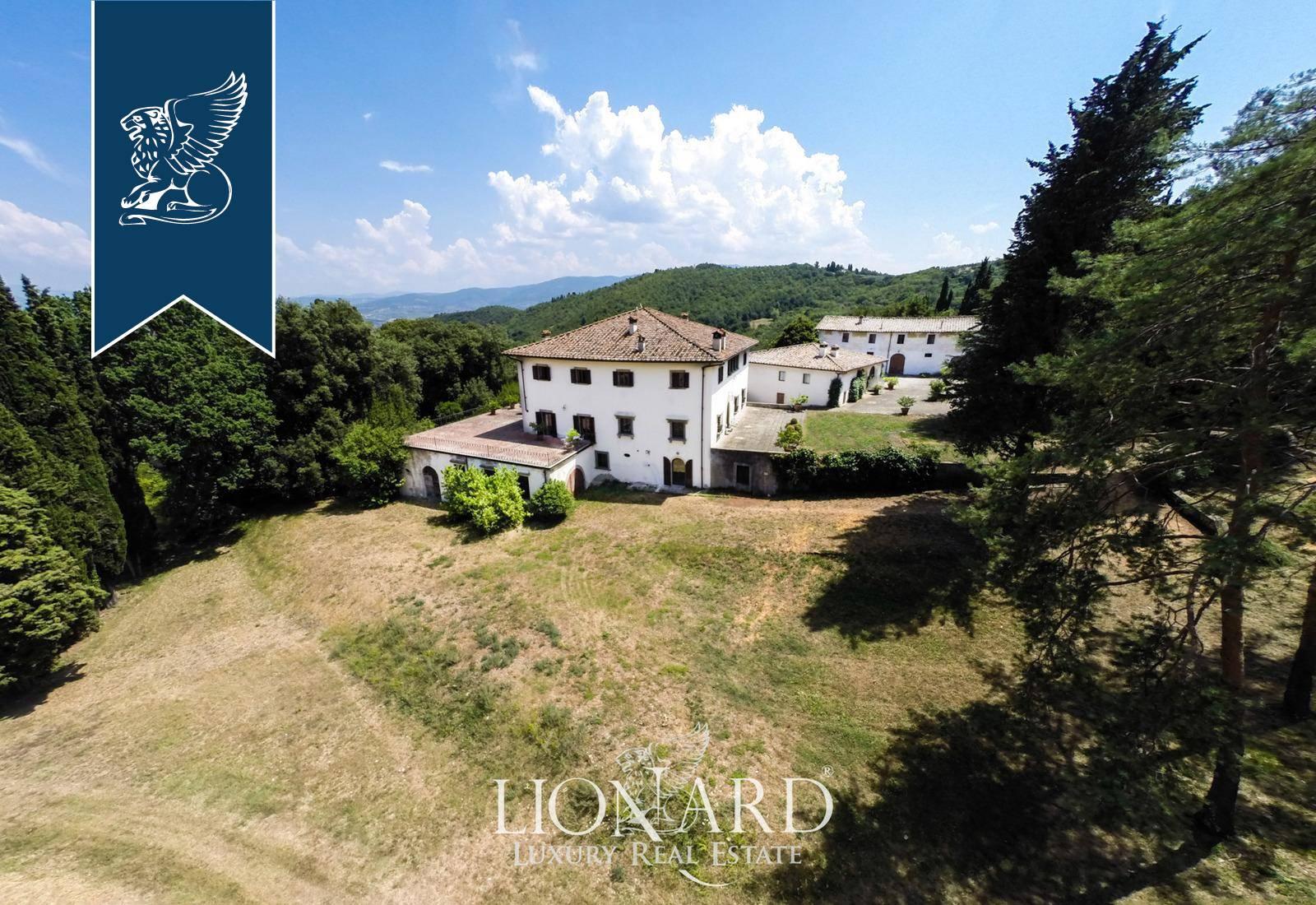 Villa in Vendita a Rignano Sull'Arno: 0 locali, 2600 mq - Foto 3