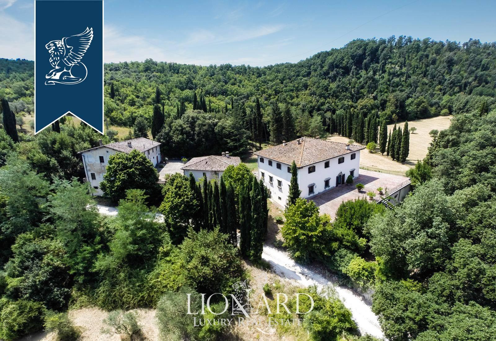 Villa in Vendita a Rignano Sull'Arno: 0 locali, 2600 mq - Foto 1