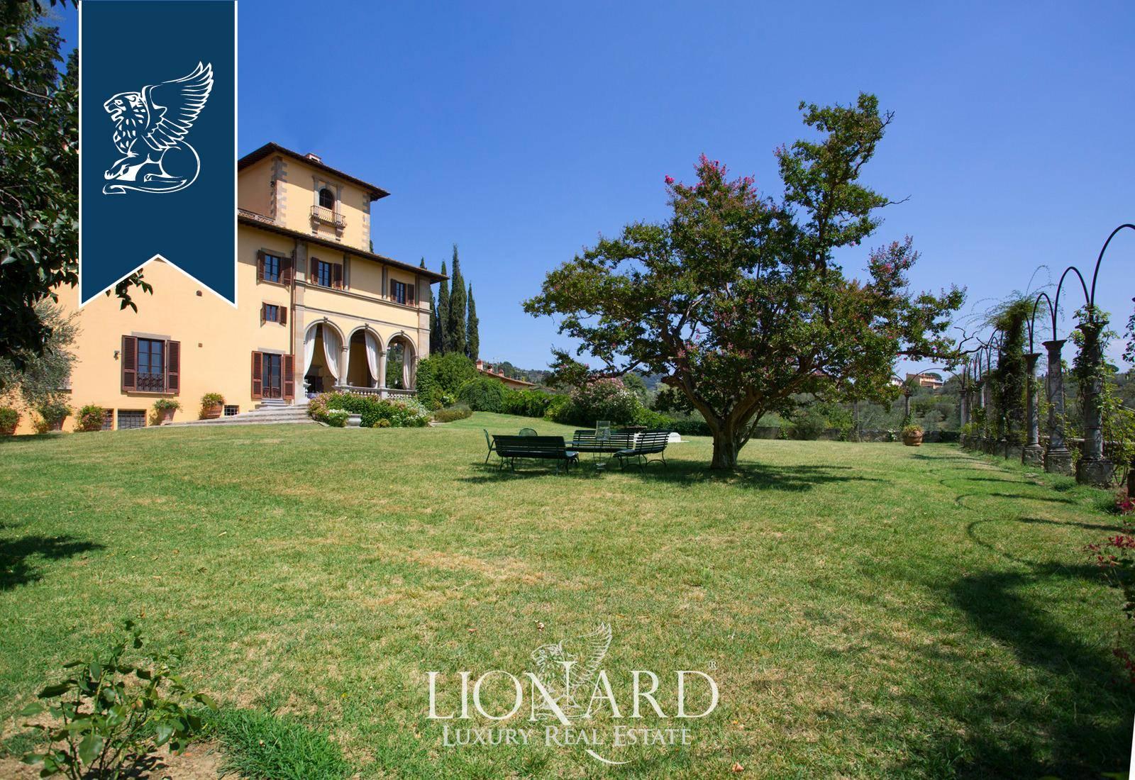 Villa in Vendita a Firenze: 0 locali, 1500 mq - Foto 4