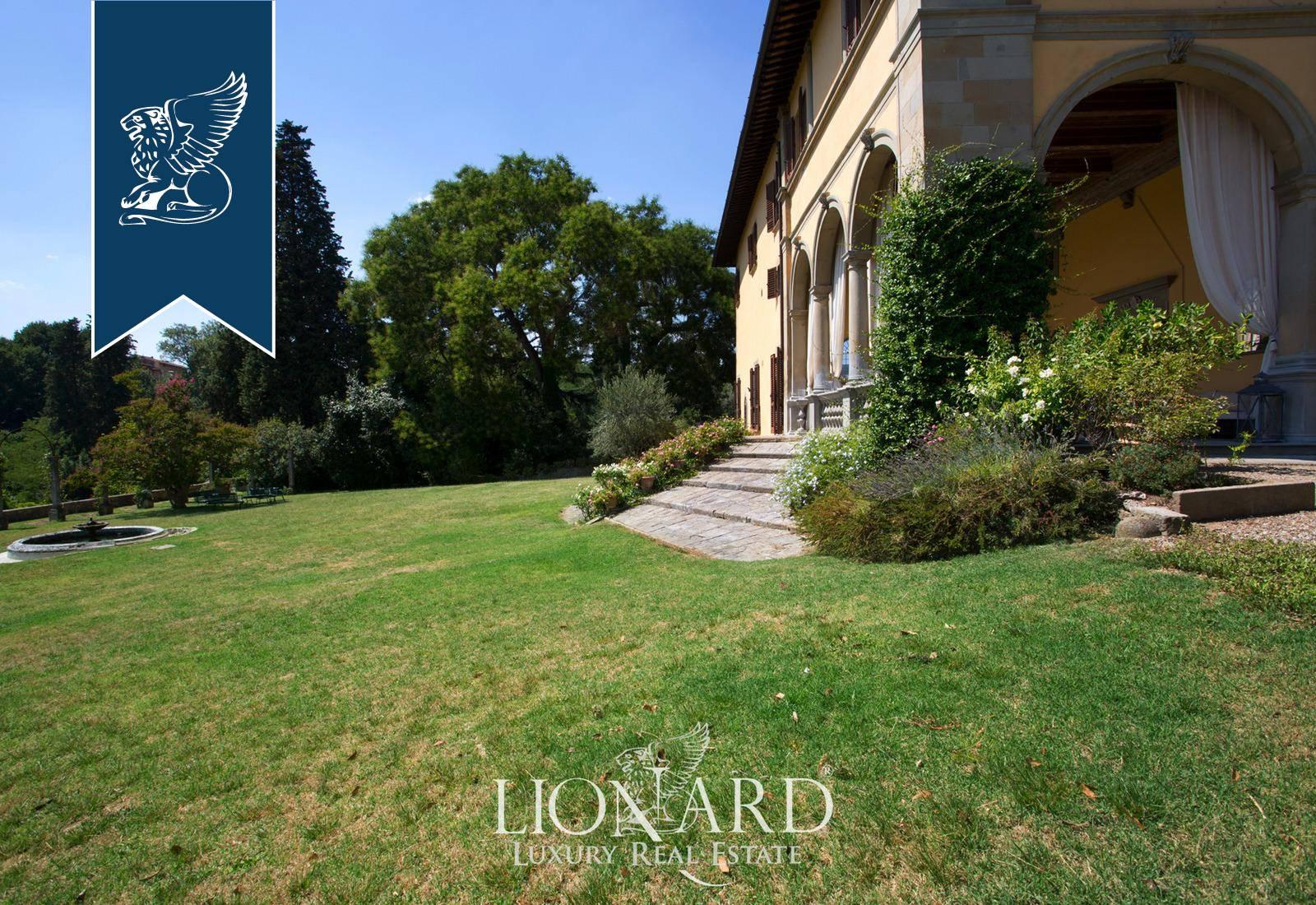 Villa in Vendita a Firenze: 0 locali, 1500 mq - Foto 9