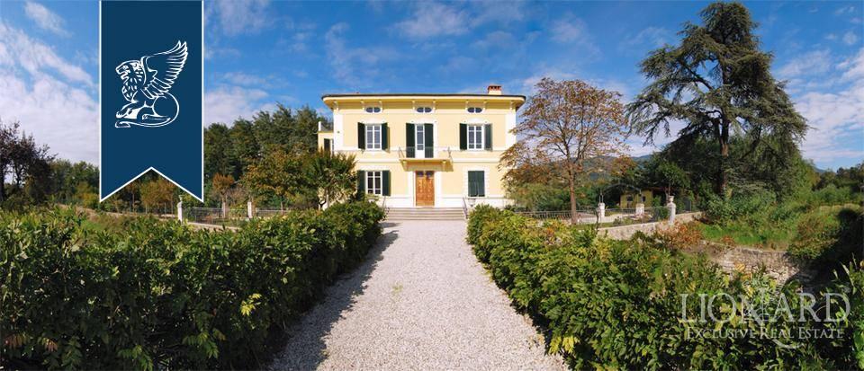 Villa in Vendita a Capannori: 0 locali, 800 mq - Foto 1