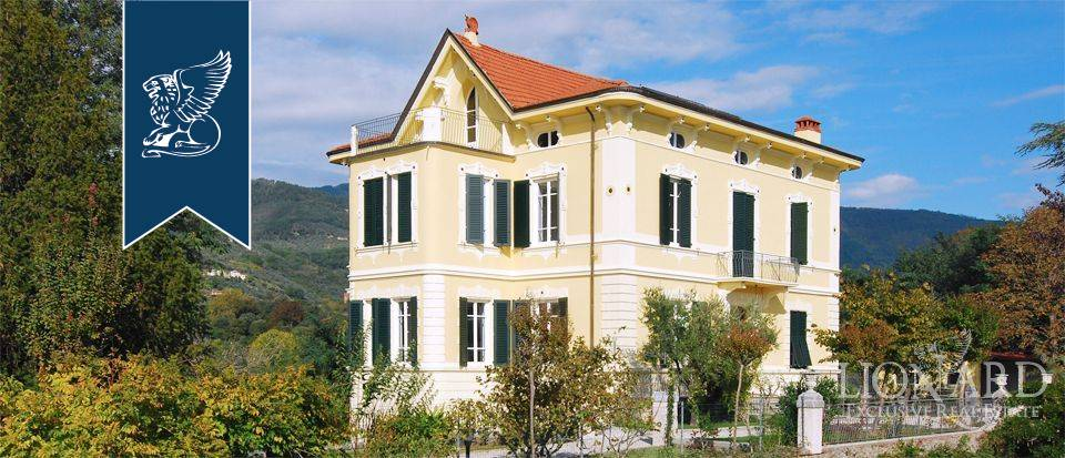 Villa in Vendita a Capannori: 0 locali, 800 mq - Foto 5