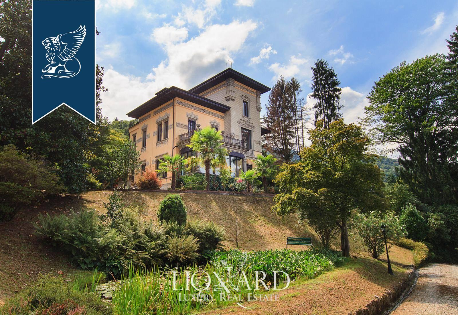 Villa in Vendita a Stresa: 0 locali, 800 mq - Foto 2