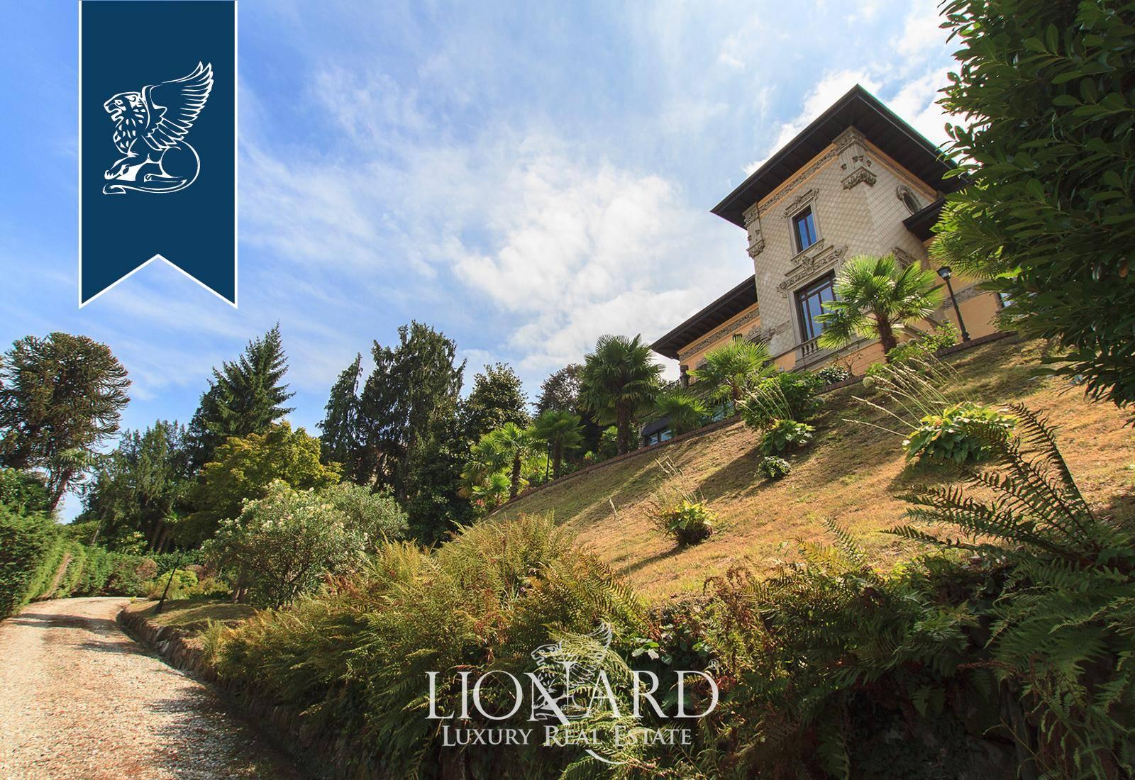 Villa in Vendita a Stresa: 0 locali, 800 mq - Foto 4
