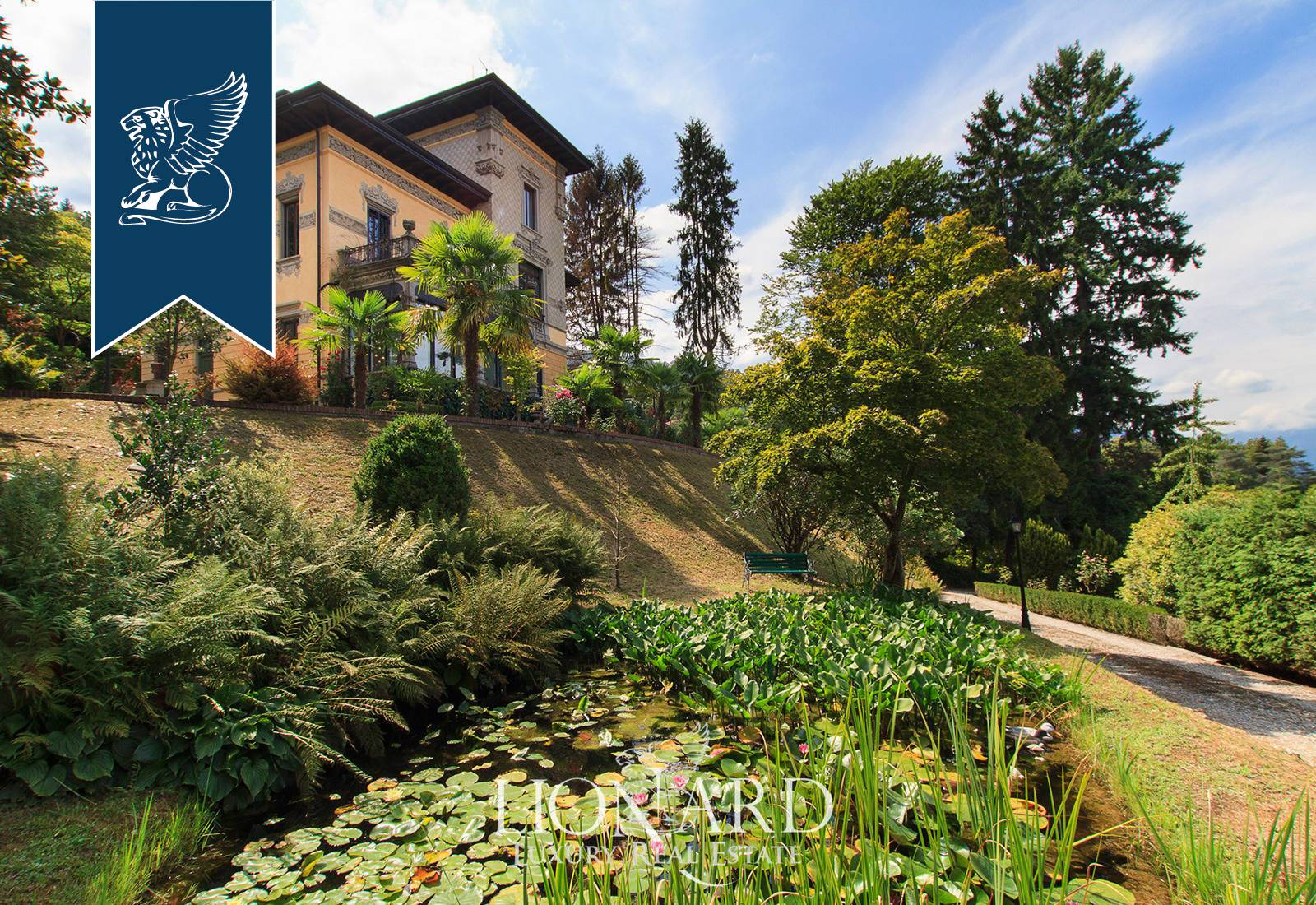 Villa in Vendita a Stresa: 0 locali, 800 mq - Foto 3