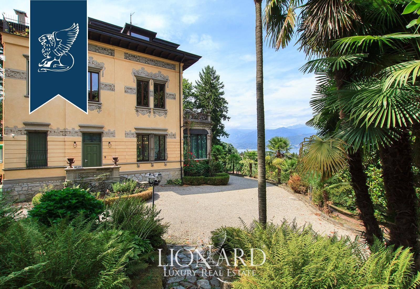 Villa in Vendita a Stresa: 0 locali, 800 mq - Foto 5