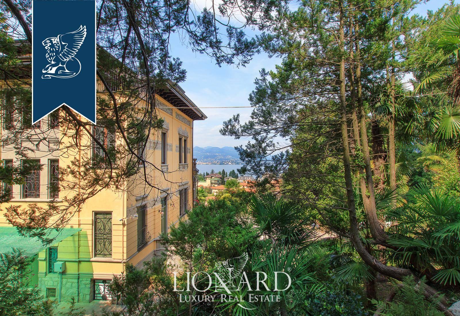 Villa in Vendita a Stresa: 0 locali, 800 mq - Foto 6