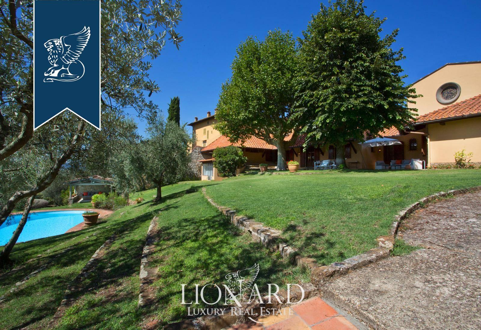 Villa in Vendita a Firenze: 0 locali, 380 mq - Foto 6